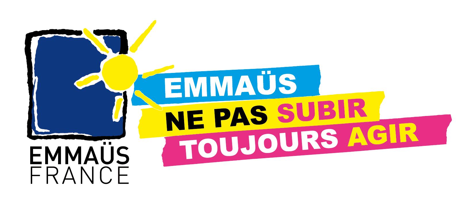 Emmaüs Épargne Solidaire
